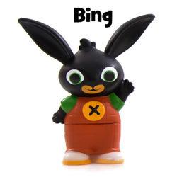 Bing nyuszi 9 cm-es műanyag figura