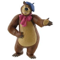 Comansi Mása és a Medve - Művész Medve figura