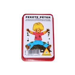 Fekete Péter - Lurkók gyerekkártya