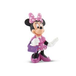 Bullyland 15328 Disney - Minnie táskával