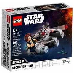 LEGO® Star Wars 75295 Millennium Falcon Microfighter