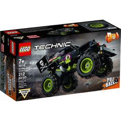 LEGO® Technic 42118 Monster Jam Grave Digger