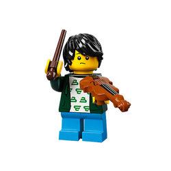 LEGO® 71029 Minifigura 21.széria Hegedűs kölyök