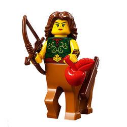 LEGO® 71029 Minifigura 21.széria Kentaurharcos figura