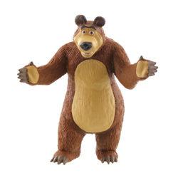 Comansi Mása és a Medve - Medve figura
