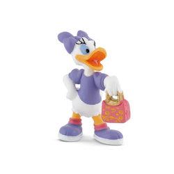 Bullyland 15343 Disney - Daisy kacsa táskával