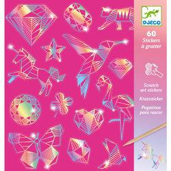Djeco Karckép technika - Gyémánt - Diamond