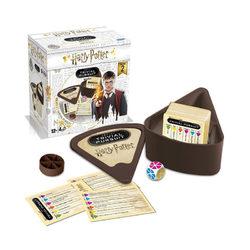 Harry Potter Trivial Pursuit társasjáték - 2. sorozat