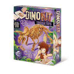 Régész felfedező készlet - Triceratops