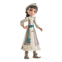 Disney hercegnők Jégvarázs 2 mini Honeymaren baba - 10 cm
