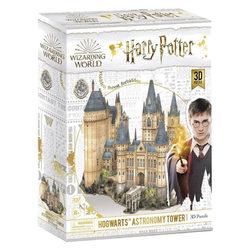 Harry Potter 3D puzzle 237 db-os Csillagvizsgáló