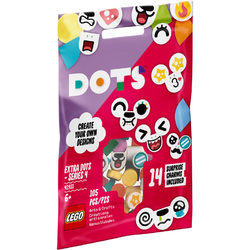 LEGO® Dots 41931 Extra DOTS - 4. sorozat
