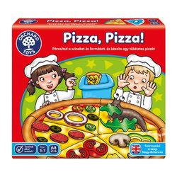 Orchard Toys Pizza, Pizza! - fejlesztő játék