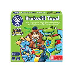 Orchard Toys Mini Játék - Krokodil! Taps!