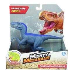 Dragon-i Megasaurus, világító és hangot adó 20 cm-es Raptor