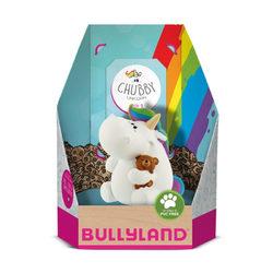 Bullyland 44501 Chubby Unikornis Teddy macival