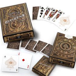 Theory 11 Citizens kártya