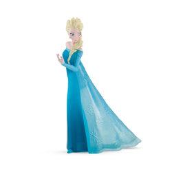 Bullyland 12961 Disney - Jégvarázs Elza királynő