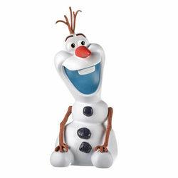 Bullyland Jégvarázs Olaf persely