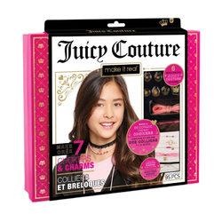 Make It Real Juicy Couture Nyakpánt és ékszerek
