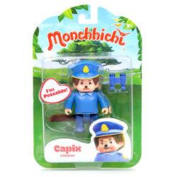 Monchhichi Capix figura