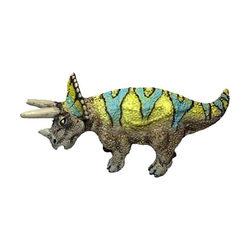 Bullyland 61317 Mini dínó: Triceratops