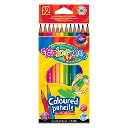 Colorino Kids Színes ceruza 12 db-os
