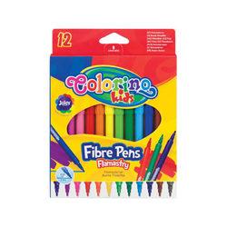 Colorino Kids 12 db-os filctollkészlet