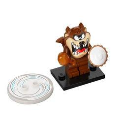 LEGO® 71030 Minifigura Looney Tunes Tasmán ördög