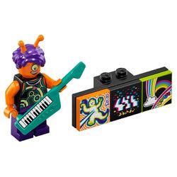 LEGO® VIDIYO™ 43101 Minifigura Földönkívüli billentyűs