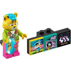 LEGO® VIDIYO™ 43101 Minifigura DJ Cheetah