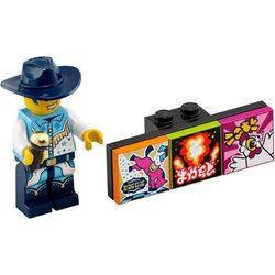 LEGO® VIDIYO™ 43101 Minifigura Discowboy