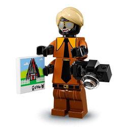 LEGO® NINJAGO™ 71019 Minifigura Korábbi Garmadon