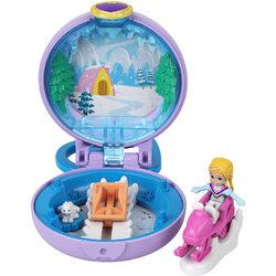 Polly Pocket Polly havas kalandja mini játékszett