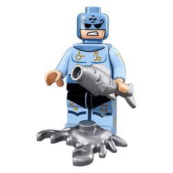 LEGO® 71017 Minifigurák - LEGO® Batman Film Zodiac mester