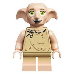 LEGO® Harry Potter Minifigura Dobby