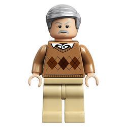 LEGO® Harry Potter Minifigura Vernon Dursley