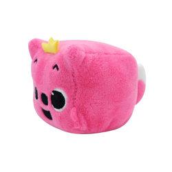 Baby Shark Zenélő kockaplüss - Pinkfong
