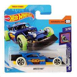 Hot Wheels Glow Wheels Aristo Rat kisautó