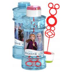Disney Jégvarázs buborékfújó 300 ml