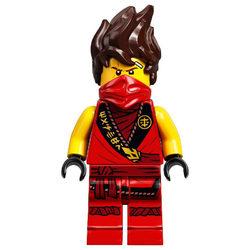 LEGO® NINJAGO™ Minifigura Kai