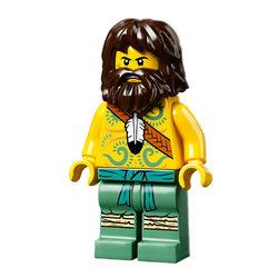 LEGO® NINJAGO™ Minifigura Bolobo