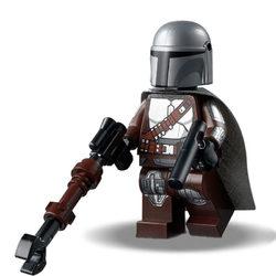 LEGO® Star Wars The Mandalorian minifigura