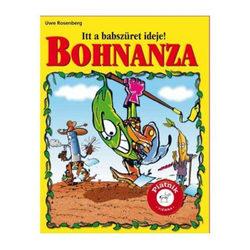 Piatnik Bohnanza - Babszüret társasjáték