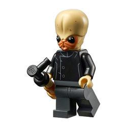 LEGO® Star Wars Bith Musician minifigura