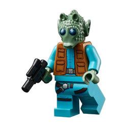 LEGO® Star Wars Greedo minifigura