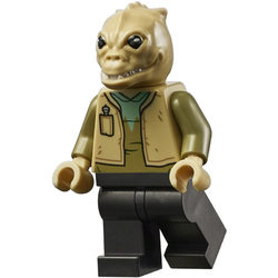 LEGO® Star Wars Hrchek Kal Fas minifigura