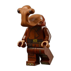 LEGO® Star Wars Momaw Nadon minifigura