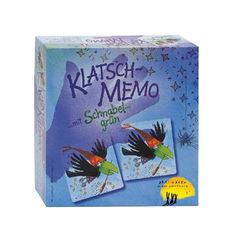 Memo Csatt társasjáték