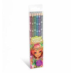 Nebulous Stars metál színes ceruza - 6 db